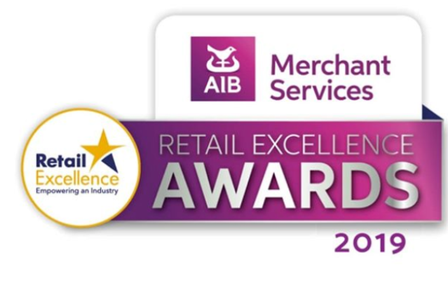 aib. retail excellence awards. retail excellence. top 100.