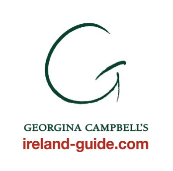 Georgina Campbell's Guide. coffee. coffeeshop. cafe. food . lunch. breakfast.